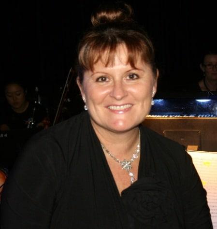 Loreta Fin - Composer